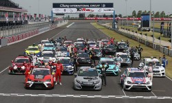 TCR International Series 27 8b2400h1800